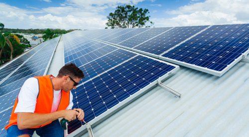Interweniujemy w Ministerstwie Przedsiębiorczości i Ministerstwie Energii ws. odmów ustalania decyzji o warunkach zabudowy dla instalacji fotowoltaicznych