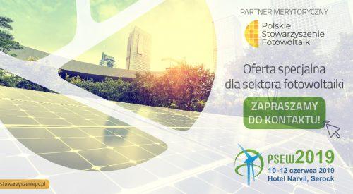 Spotkajmy się w Serocku już 10 czerwca! Nasze Stowarzyszenie zostało Partnerem Merytorycznym Konferencji PSEW