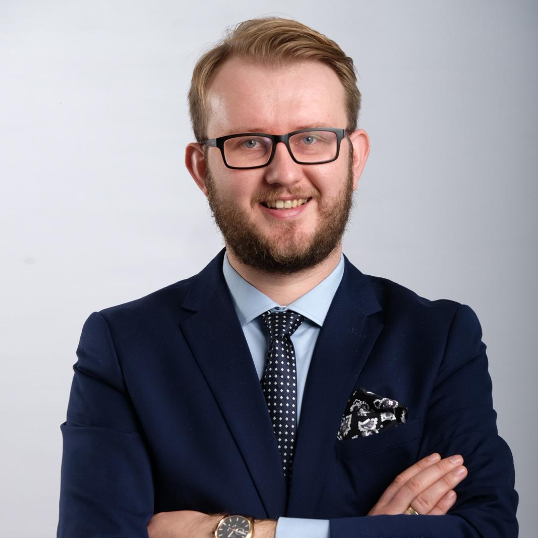 Łukasz Krawcewicz