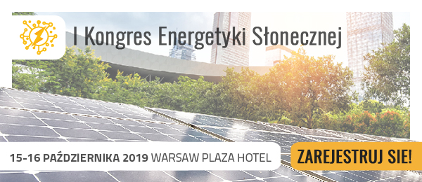 I Kongres ENergetyki Słonecznej