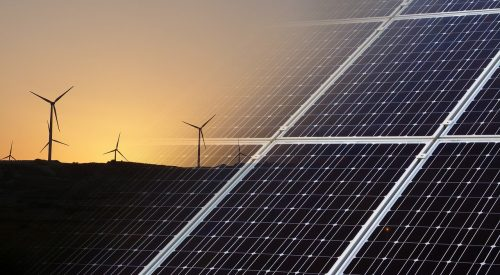 Aukcje OZE w Niemczech: elektrownie słoneczne  tańsze od wiatrowych