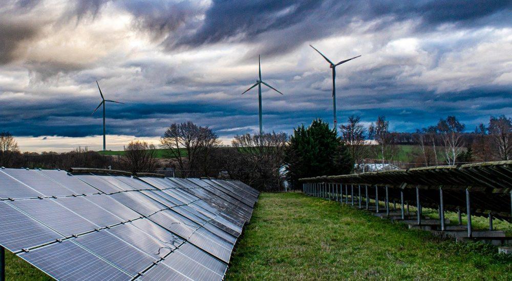 Minister Kurtyka powołał Zespół ds. Rozwoju Przemysłu Odnawialnych Źródeł Energii i Korzyści dla Polskiej Gospodarki
