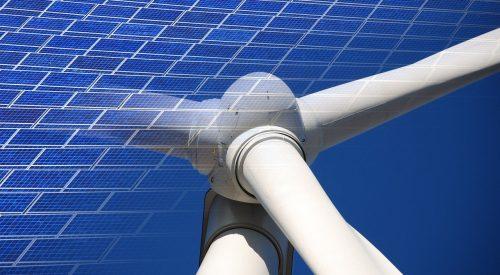 Ministerstwo Klimatu pracuje nad przedłużeniem aukcji OZE