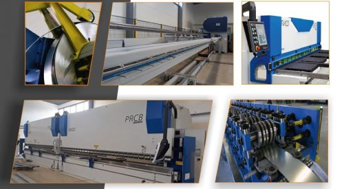 Energy5 – innowacyjne systemy mocowań PV