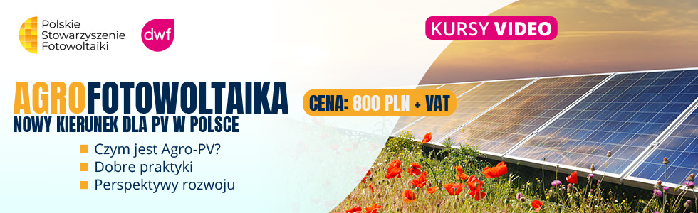 AgroFOTOWOLTAIKA – Nowy kierunek dla PV w Polsce