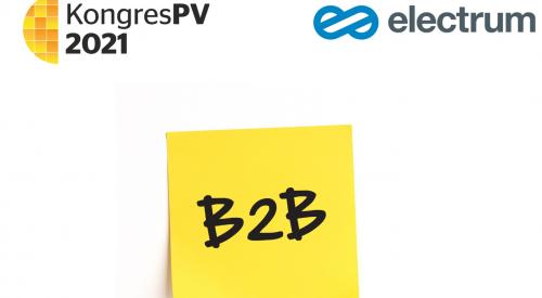 Spotkania B2B – poznaj uczestników KongresuPV